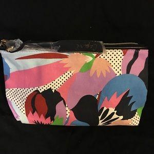 """🎉5/$25 NEW Estée Lauder """"Capri"""" Cosmetic Bag"""